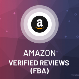 Buy Amazon Verified Reviews (FBA)