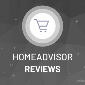 Buy HomeAdvisor Reviews