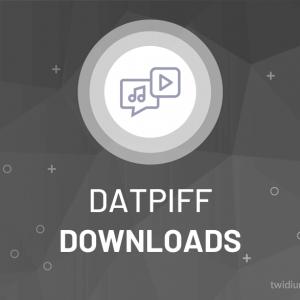 Buy Datpiff Downloads