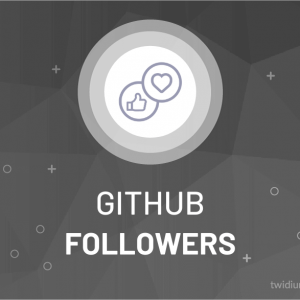 Buy GitHub Followers